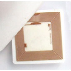 Mifare® 1k 45mm Square Sticker