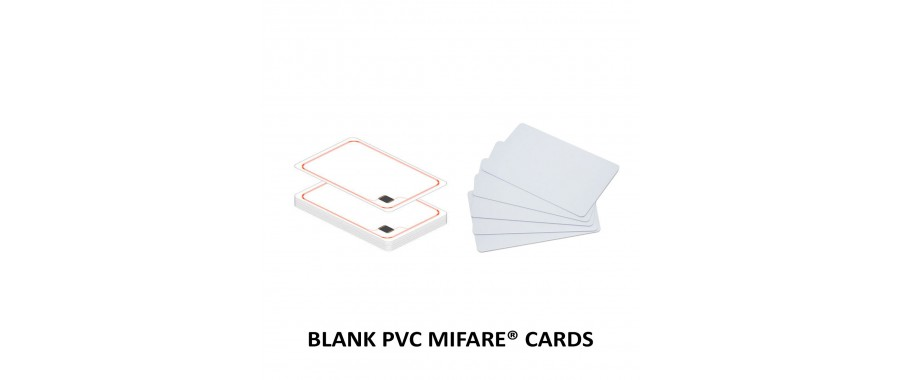 Blank Mifare Cards
