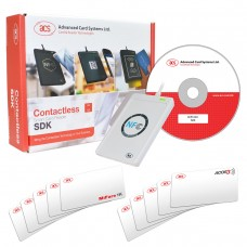 Mifare® 122U SDK (Software Development Kit)